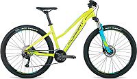 Велосипед Format 7712 2019 / RBKM9M67S026 (М, желтый) -