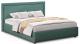 Полуторная кровать Moon Trade Паола 1201 / К001461 -
