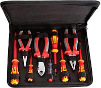 Универсальный набор инструментов КВТ Стандарт НИИ-01 / 59380 -
