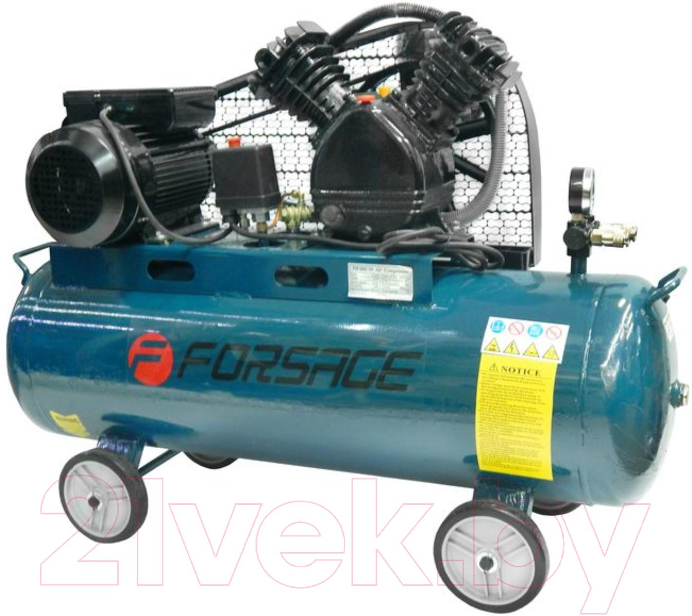 Купить Воздушный компрессор Forsage, F-TB290-200, Китай