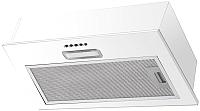 Вытяжка скрытая Lex GS Bloc Light 60 / CHTI000329 (белый) -