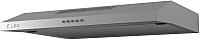 Вытяжка плоская Lex S 50 / CHTI000326 (нержавеющая сталь) -
