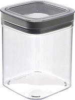 Емкость для хранения Curver Dry Cube 00996-840-00 / 234003 (серый) -