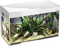 Аквариумный набор Aquael Glossy 120 / 121501 (белый) -
