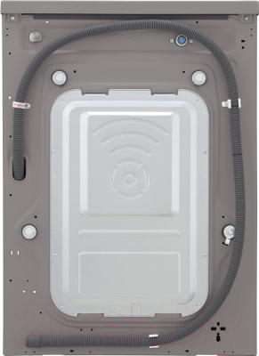 Стирально-сушильная машина LG F4J6VG8S
