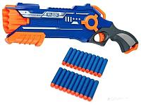 Бластер игрушечный Blaze Storm Космический карабин / 7037 -