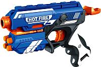 Бластер игрушечный Blaze Storm Пушка-вулкан / 7036 -