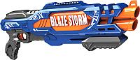 Бластер игрушечный Blaze Storm Космический дробовик / 7111 -