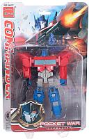 Робот-трансформер Machine Boy 5501C -