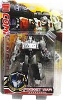 Робот-трансформер Machine Boy 5502C -