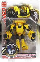 Робот-трансформер Machine Boy 5505C -
