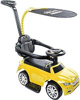 Каталка детская Happy Baby Jeepsy 50010 (желтый) -