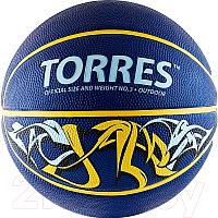 Баскетбольный мяч Torres Jam B00041 -