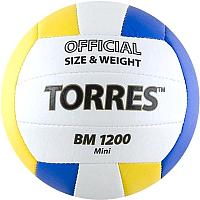Мяч волейбольный Torres BM1200 Mini / V30031 -