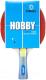 Ракетка для настольного тенниса Torres Hobby ТТ0003 -