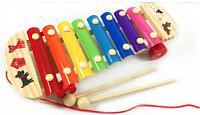 Музыкальная игрушка Ausini Ксилофон / VT174-1017 -