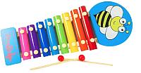 Музыкальная игрушка Ausini Ксилофон / VT174-1044 -
