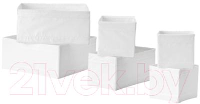 Набор коробок для хранения Ikea Скубб 104.285.63 -