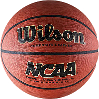 Баскетбольный мяч Wilson NCAA Replica Game Ball / WTB0730 (размер 7) -