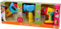 Набор инструментов игрушечный PlayGo Мой маленький набор инструментов (2630) -