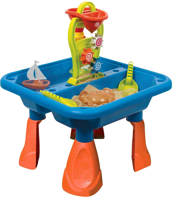 Купить Развивающая игрушка PlayGo, Детский стол многофункциональный (5448), Китай, пластик