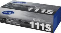Тонер-картридж Samsung MLT-D111S (Black) -