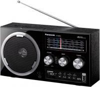 Радиоприемник Panasonic RF-800UEE1-K -