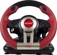 Игровой руль Acme Racing Wheel RS 870860 / 078055 (с педалями) -