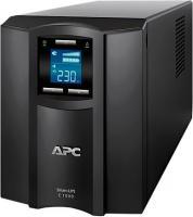 ИБП APC Smart-UPS C 1500VA LCD 230V (SMC1500I) -