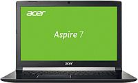 Ноутбук Acer Aspire 7 A717-72G-72K6 (NH.GXDEU.037) -