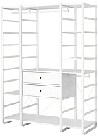Система хранения Ikea Элварли 692.039.72 -
