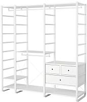 Система хранения Ikea Элварли 692.039.67 -