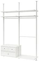 Система хранения Ikea Элварли 692.040.09 -