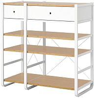 Система хранения Ikea Элварли 792.039.57 -