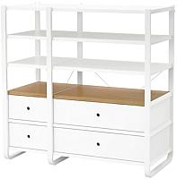 Система хранения Ikea Элварли 792.040.23 -