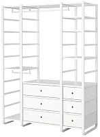 Система хранения Ikea Элварли 792.039.76 -
