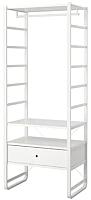 Система хранения Ikea Элварли 492.029.97 -