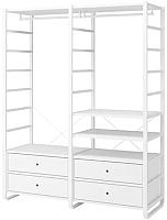 Система хранения Ikea Элварли 492.039.73 -