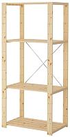 Стеллаж Ikea Хейне 592.274.45 -