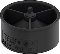 Погружной стакан для сифона TECE 660015 (для 650004) -