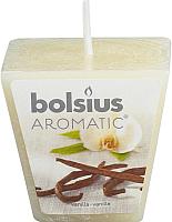 Ароматическая свеча Bolsius Ваниль / 47/47 -