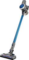 Вертикальный пылесос Kitfort KT-541-1 (синий) -