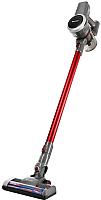 Вертикальный пылесос Kitfort KT-541-2 (красный) -