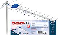 Цифровая антенна для тв Lumax DA2215А -