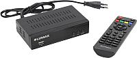 Тюнер цифрового телевидения Lumax DV3205HD -