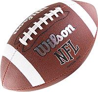 Мяч для американского футбола Wilson NFL Official Bin / WTF1858XB -