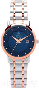 Купить Часы наручные женские Royal London, 21462-04, Великобритания