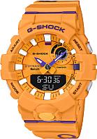 Часы наручные мужские Casio GBA-800DG-9AER -