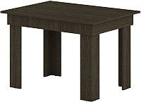 Обеденный стол Славянская столица Д-С01 (венге) -