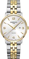 Часы наручные мужские Certina C035.410.22.037.02 -